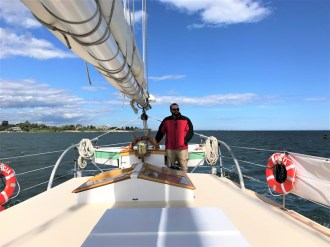 Argia's Captain Matt