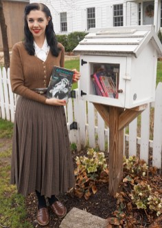 little free library ct (2)
