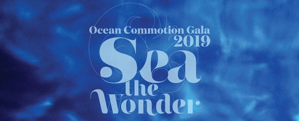 Mystic Aquarium Ocean Commotion Gala 2019