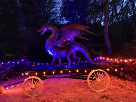 dragon-wagon
