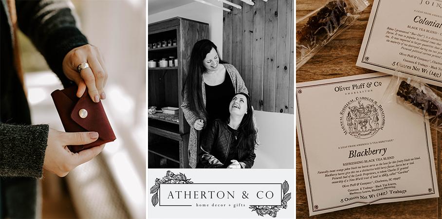 Atherton & Co.