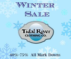 Tidal River Clothing
