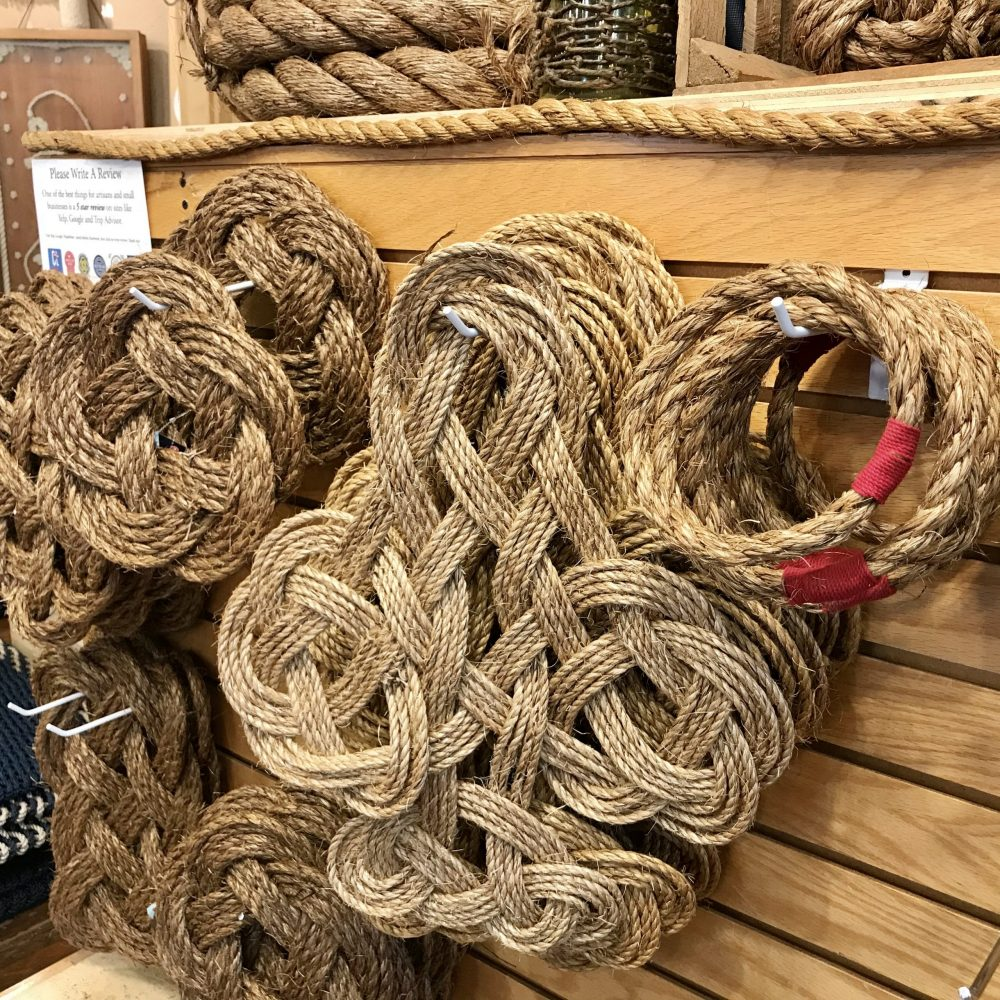 durable rope products