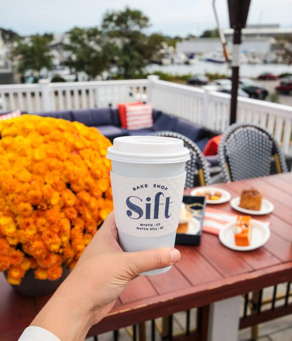 Sift in the fall
