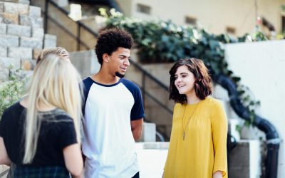 On teenagers, depression, and growing up; or five ways the Church can help prevent teenage suicide