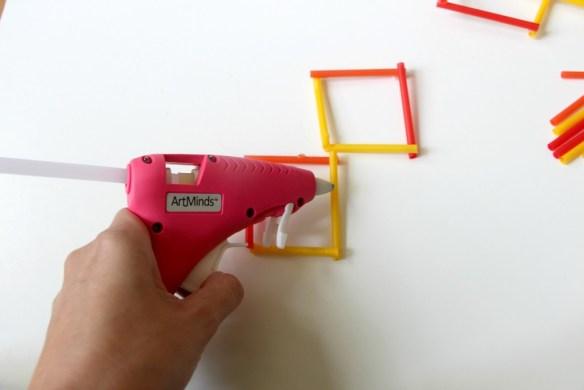 Inspired by DIY PB tutorial 6