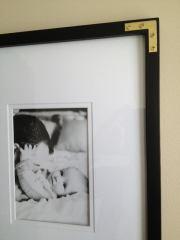 black L frame 2