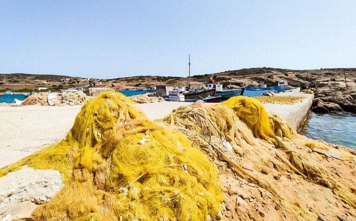BlueCycle Lab: Το μοναδικό εργαστήριο στην Ελλάδα με εξειδίκευση στην επεξεργασία των θαλάσσιων πλαστικών απορριμμάτων λειτουργεί στον Πειραιά