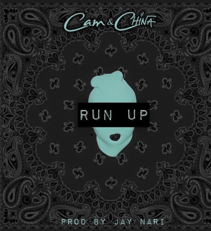 Cam & China