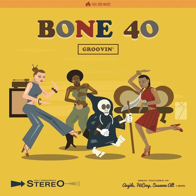 Bone 40