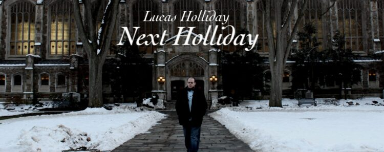 Lucas Holliday