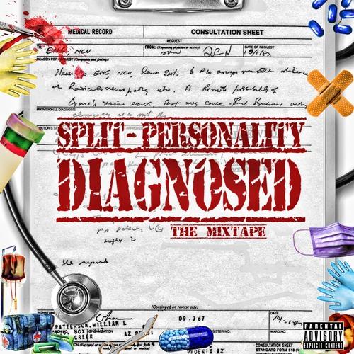 Split-Personality