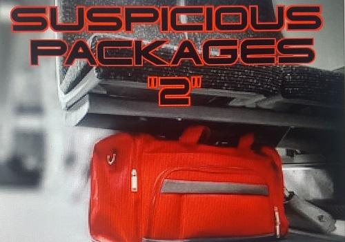 Suspicious Package 2