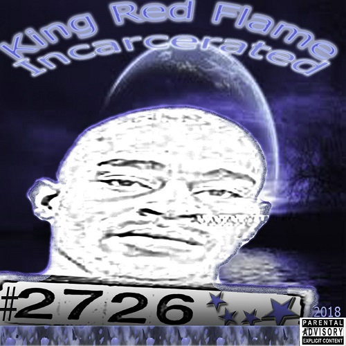 King Red Flame