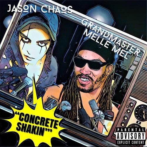 JASON CHAOS