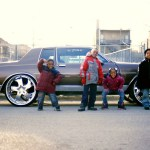 Caprice Classic and Kids