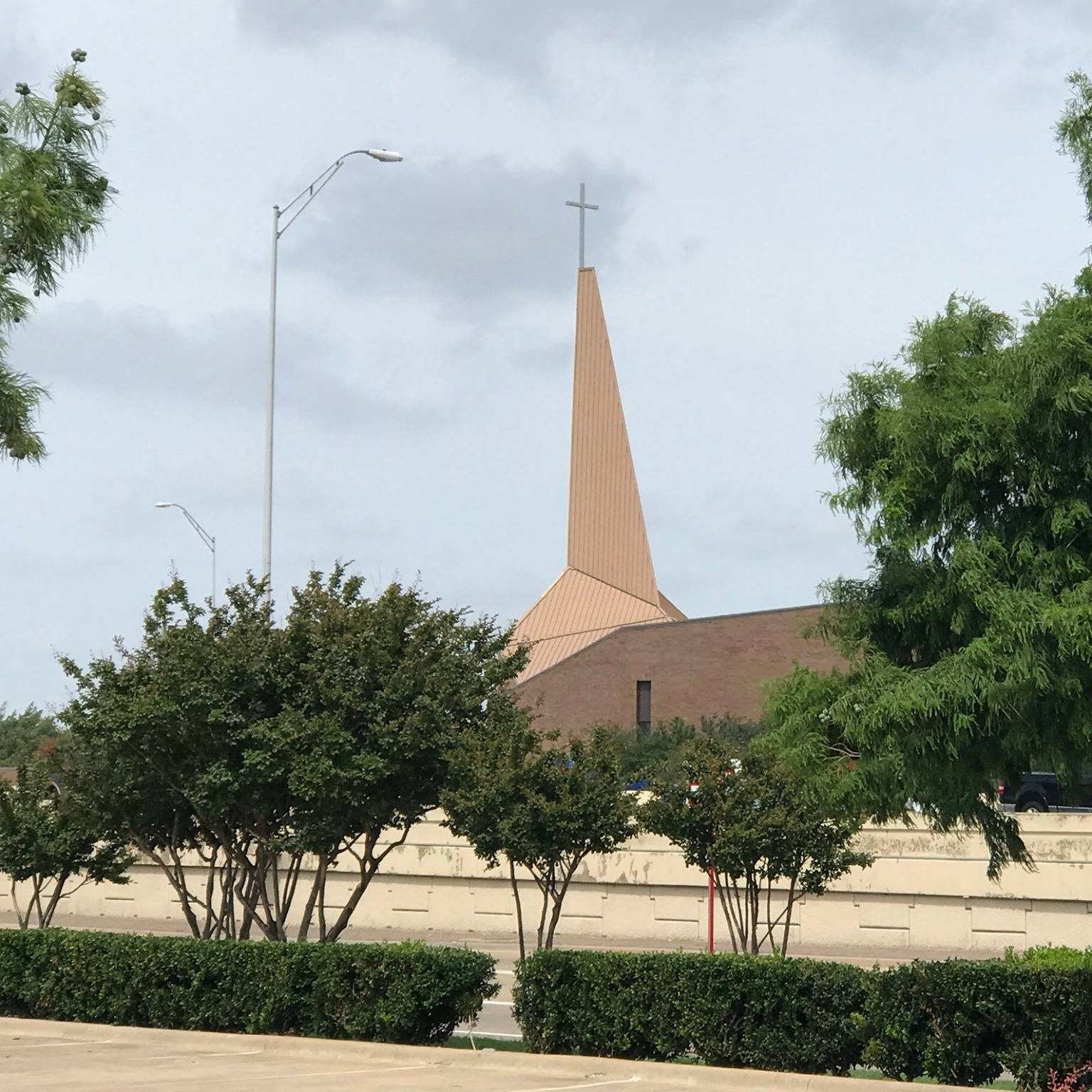 First Baptist Church Richardson