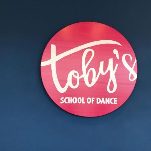 Toby's School of Dance in Richardson, Texas