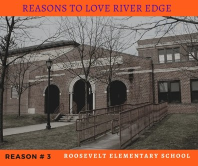 Reasons to Love River Edge - Roosevelt Elementary