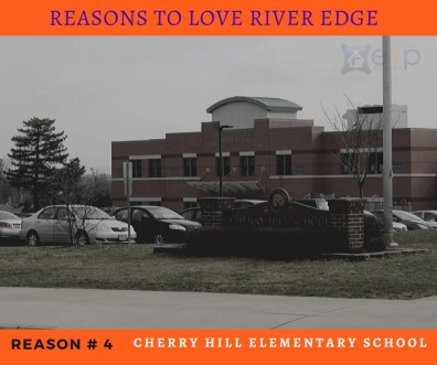 Reasons to Love River Edge - Cherry Hill Elementary