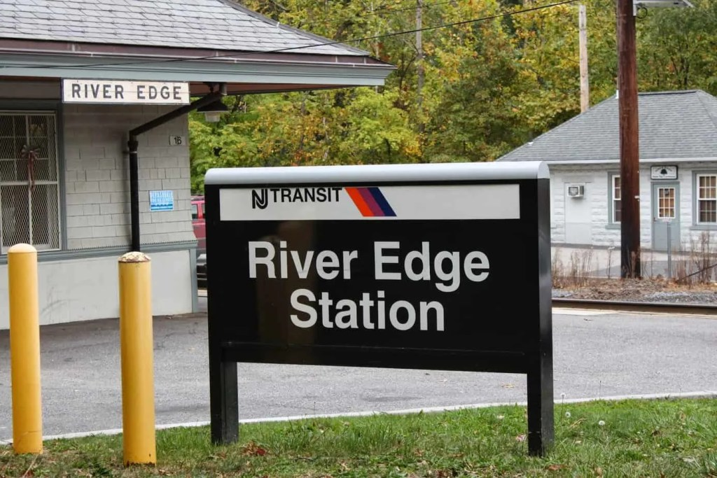 River Edge Station