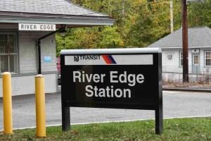 River Edge Station
