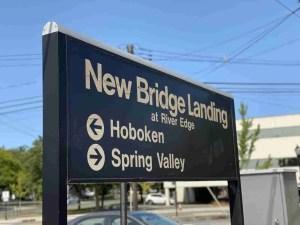 New Bridge Landing Station, River Edge, NJ