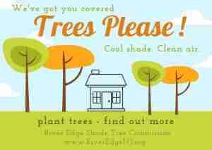 River Edge Shade Tree Commission