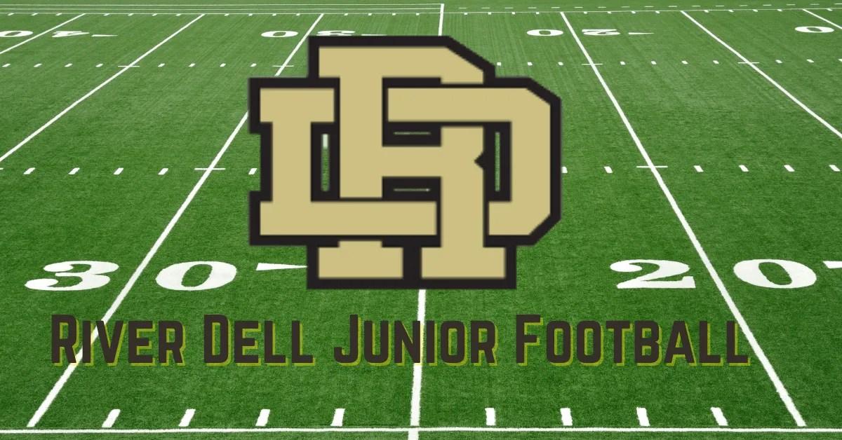 River Dell Junior Football