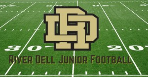 River Dell Junior Football