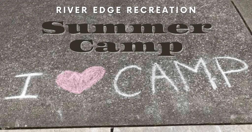 River Edge Recreation Playground Program