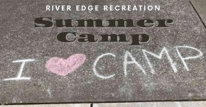 River Edge Recreation Playground Program