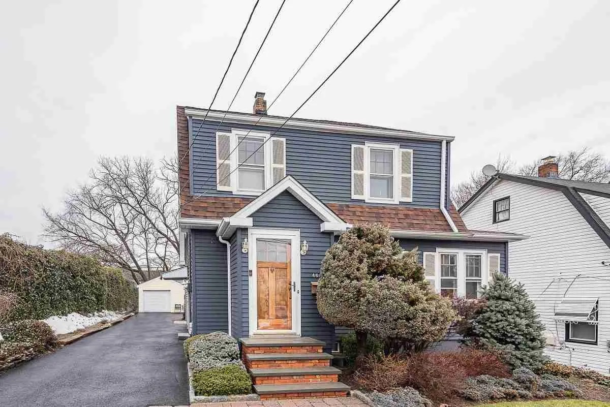 46 Madison Ave River Edge, NJ Presented by north Jersey Partners brokered by eXp Realty