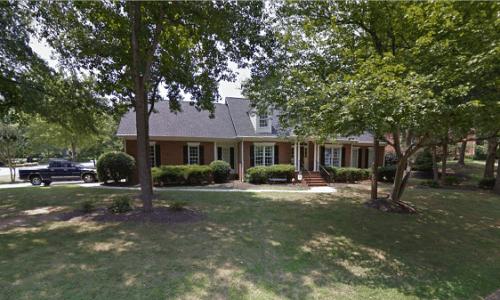 House at 803 River Walk Dr Simpsonville, SC