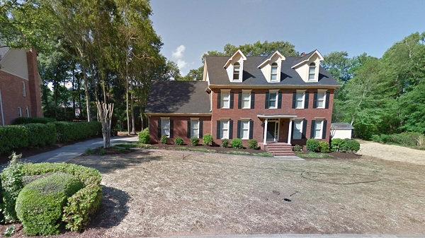 House at 105 Maple Brook Court Simpsonville SC 29681