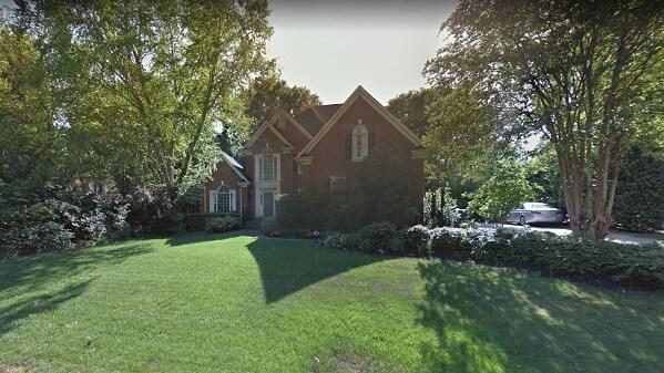 house at 3 laurel oak trail simpsonville sc 29681