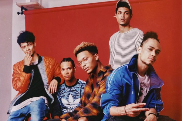 "Listen: B5 Return with New Single ""Do That"" 