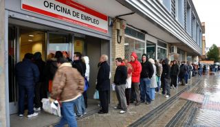 EUROPE WARNS OF INCREASED POVERTY