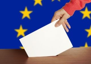 When registering as a voter for the European Parliament elections, you will also have to declare that you will only vote once
