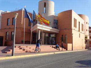 Montesinos Town Hall