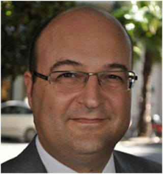 Oscar de Alfonso obtained 92% of the votes.