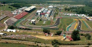 Things To Do In Budapest - Hungaroring