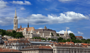 Things To Do In Budapest - Wine Tasting In The Castle