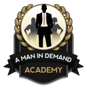 a man in demand academy