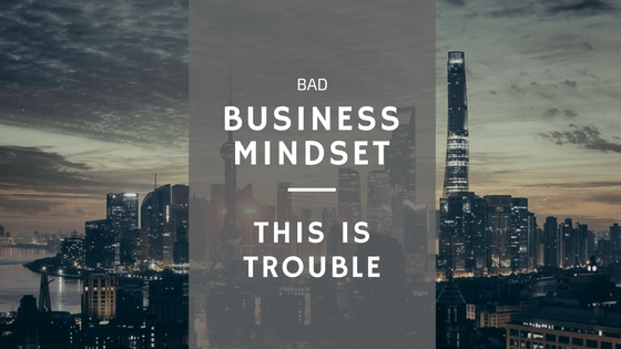 business mindset