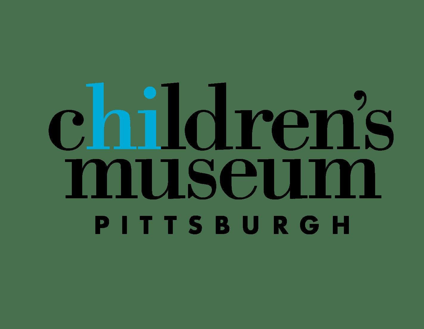 ChildrensMuseum of Pittsburgh logo