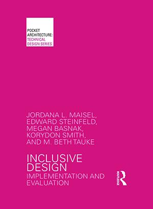 Inclusive Design Pocket Book