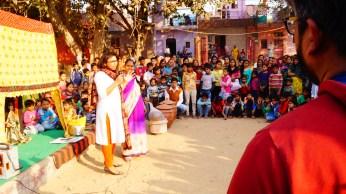 Ritualizing the Clean-Up_Akshay Shrinivas