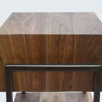 Black_walnut_side_table_solid_wood-2