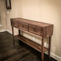 Solid_Walnut_Entry_Console_with_Drawers-6